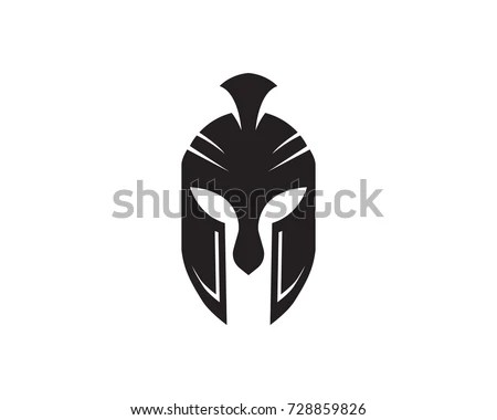 Spartan Helmet Stock Images, Royalty-Free Images & Vectors