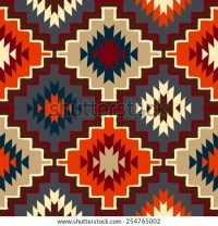 Inca Print Stock Images, Royalty