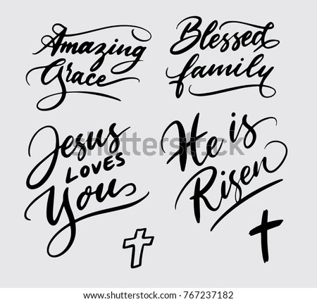 Amazing Grace Stock Images, Royalty-Free Images & Vectors