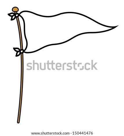 Cartoon Flag Stock Images, Royalty-Free Images & Vectors