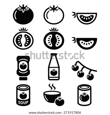 Tomato Stock Images, Royalty-Free Images & Vectors
