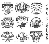 Free Ranch Vector Graphics