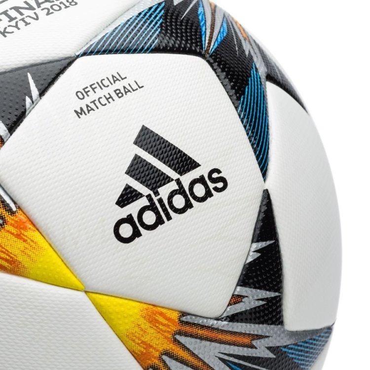 adidas Football Champions League 2018 Final Kiev Match ...