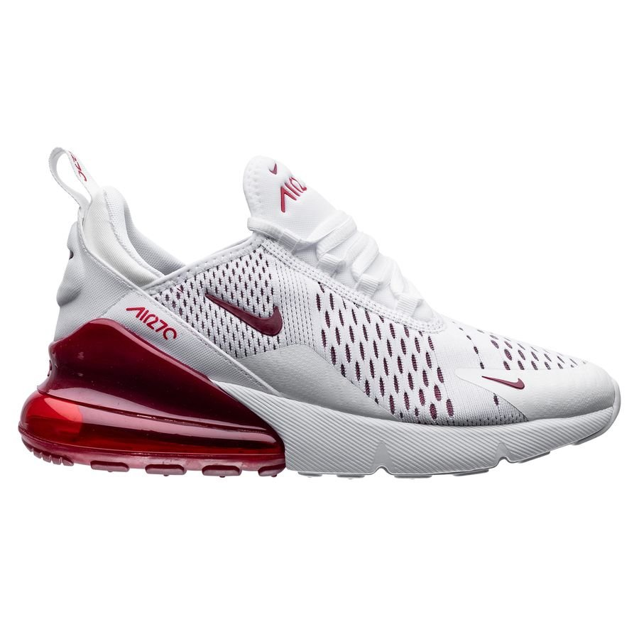 nike air max 270 weiss bordeaux kinder