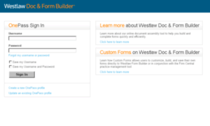 Westlaw Form Builder Pricing - Décoration de maison idées de design