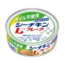 【ふるさと納税】a12-008 オイル不使用シーチキンLフレ