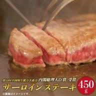 【ふるさと納税】【長崎和牛】 牛肉 霜降り サーロインステー