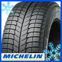 【送料無料】 MICHELIN ミシュラン X-ICE XI3 195/55R15 89H XL スタッドレスタイヤ単品1本価格