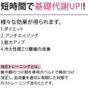 ヒップアップ エクササイズ dvd アイテム口コミ第2位