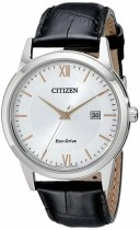 シチズン Citizen 男性用 腕時計 メンズ ウォッチ シルバー AW1236-03A 送料無料 【並行輸入品】