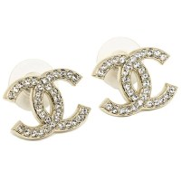 1andone | Rakuten Global Market: Chanel earrings CHANEL ...