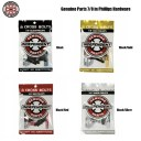 INDEPENDENT インデペンデント Genuine Parts Phillips HARDWEAR 7/8 (長さ:7/8インチ タイプ:プラス)8本入り SKATEBOARD スケートボ..