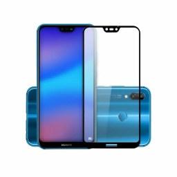 Huawei P20 lite 液晶保護フィルム ファーウェ