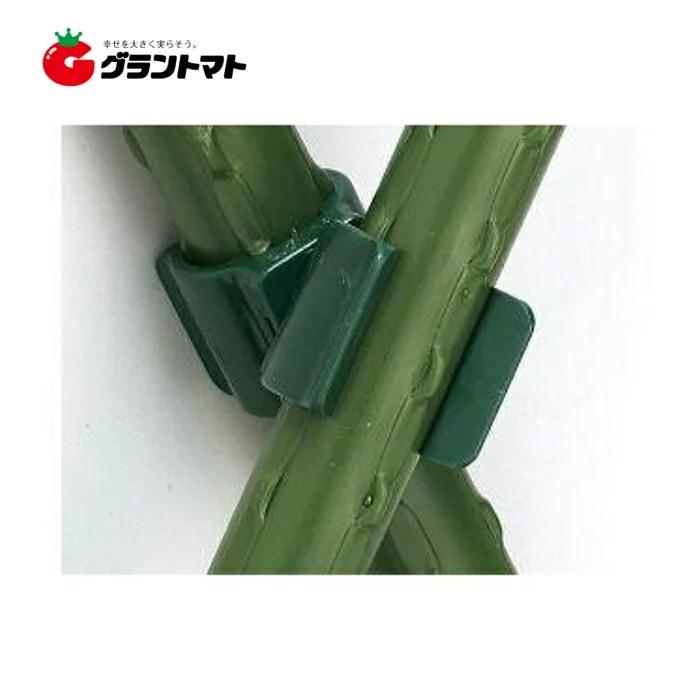 タキロンパイプ(農業用支柱)で簡単に梨のジョイント棚を作成する方法 98