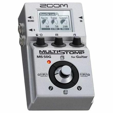 【限定ZOOMピック2枚付】【送料込】ZOOM/ズーム MU