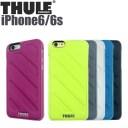 THULE (スーリー) 公式 ライセンス品 iPhone6s iPhone6 背面 ケース アイフォン6 アイフォン6s……