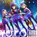 新品/送料無料 Y.O.L.O!!!!! 通常盤 Afterglow CD バンドリ! ガールズバンドパーティ!