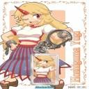 東方Projectキーホルダー 星熊勇儀 / AbsoluteZero 発売日:2014-08-29