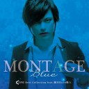 MONTAGE Blue A-One Best Collection feat. 越田Rute隆人 / A-One 入荷予定:2017年08月頃