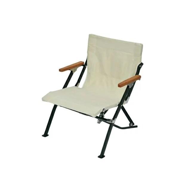 スノーピーク チェア L直径w Chair ロー ショート