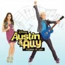 【輸入盤CD】Soundtrack / Austin & Ally 2: Turn It Up (オースティン&アリー2)