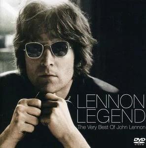 【輸入盤DVD】【1】JOHN LENNON / LENNON LEGEND(ジ