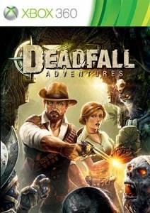 Xbox 360 Deadfall Adventures(デッドフォール アドベンチャーズ)[インターグロー]《取り寄せ※暫定》
