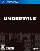 【特典】PS Vita UNDERTALE[ハチノヨン]《05月予約》