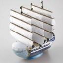 ワンピース 偉大なる船(グランドシップ)コレクション モビー・ディック号 プラモデル(再販)[BANDAI SPIRITS]《発売済・在庫品》