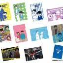 esシリーズ nino トレーディングミディアムファイル 名探偵コナン 10個入りBOX[コトブキヤ]《04月予約》
