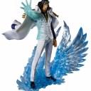 """フィギュアーツZERO [EXTRA BATTLE] """"三大将"""" クザン -青雉- 『ワンピース』[BANDAI SPIRITS]《03月予約》"""