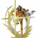 """フィギュアーツZERO [EXTRA BATTLE] """"三大将"""" ボルサリーノ -黄猿- 『ワンピース』[BANDAI SPIRITS]《04月予約》"""