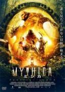 【中古】DVD▼MYTHICA ミシカ クエスト・フォー・ヒーローズ▽レンタル落ち