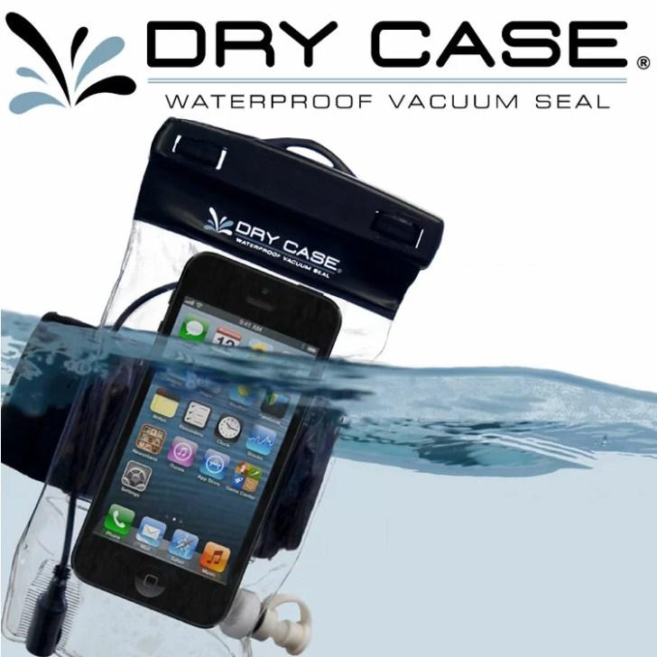 防水ケース スマホ用 DRY CASE iPhone Android スマホ対応| アンドロイド galaxy xperia アイフォン 携帯防水 アームバンド アイホン5s スマートフォン スマフォ ipx8 完全防水 スマホケース お風呂 シュノーケリング スノーケリング ダイビング 海 プールに アウトドア