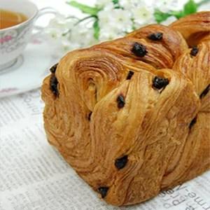 デニッシュ食パン MIYABI シナモンレーズン(Sサイズ)