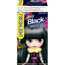 【送料込】 ヘンケルジャパン フレッシュライト ミルキー髪色もどし クールブラック 1個