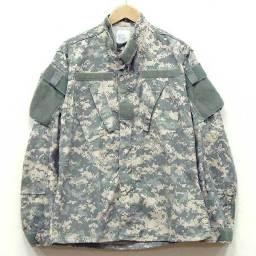 新品◆実物 米陸軍 最新現用 ACUデジタル カモフラージュ