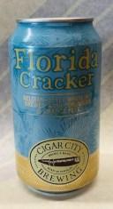 シガーシティー フロリダ クラッカー ホワイトエール缶 355ml