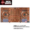 12inch SKINZ / Pioneer DDJ-SX SKINZ (Woodgrain / Hydro) 【DDJ-SX用スキン】