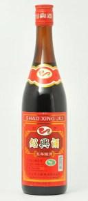 紹興酒 5年物紹興酒640ml×12本 赤ラベル お中元 父の日 母の日 誕生日お祝いプレゼント ギフト【 あす楽 】