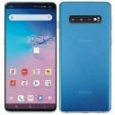 【新品本体のみ ドコモSIMロック解除品 当社3か月保証付き】Galaxy S10 SC-03L Prism Blue SIMフリー