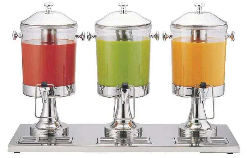 kitchen cabinets.com slate faucet 【楽天市場】kingo ジュースディスペンサー 10403-2 6l×3 【代引き不可】【ドリンクバー フリー ...