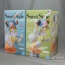ワンピース Sweet Style Pirates CARROT (キャロット) 全2種セット バンプレスト プライズ