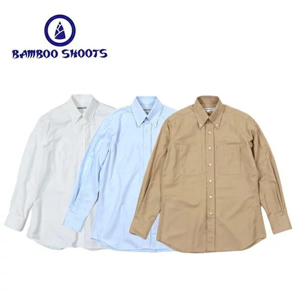 ★SALE★セール商品・返品交換不可★BAMBOO SHOOTS バンブーシュー