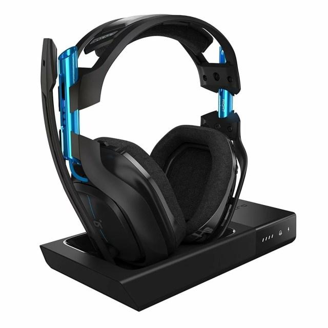 【新入荷】期間限定 今だけポイント2倍 今が買い時! Astro Gaming アストロゲーミング A50 Wireless Dolby 7.1 アストロゲーム ドルビー7.1 サラウンド サウンドゲーミングヘッドセット PS 3 PS 4 PC [並行輸入品]