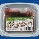 Gゴカイ [釣り餌(えさ) ゴカイ 石ゴカイ 冷凍エサ]