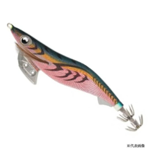 【釣り エギ】 YAMASHITA ヤマシタ NEW! エギ王K ベーシック 3.5号 【510】【ラッキーシール対応】