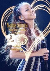 namie amuro 5 Major Domes Tour