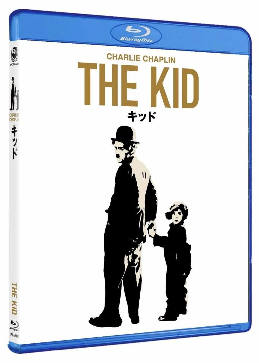 キッド The Kid【Blu-ray】 [ エドナ・パーヴ