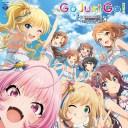 THE IDOLM@STER CINDERELLA GIRLS STARLIGHT MASTER GOLD RUSH! 01 Go Just Go! [ (ゲーム・ミュージック) ]